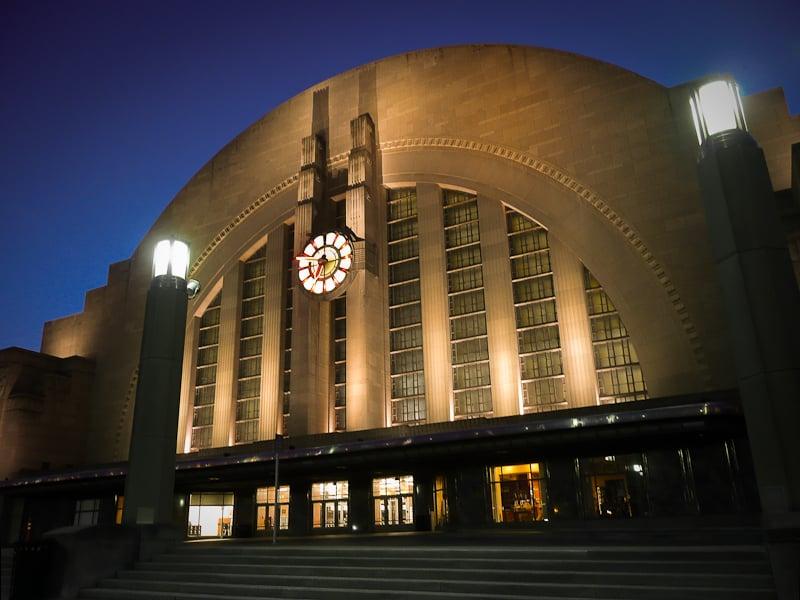 2013 Forum (Union Terminal)