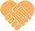 Community Impact (Hands Heart)