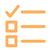 Process and Procedures (Checklist)