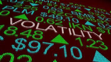 Volatility - shutterstock_1328925254
