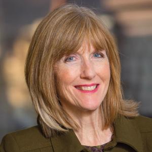 Patricia Longheinrich Headshot