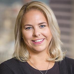 Samantha Schwierjohann Headshot