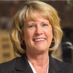 Mary Bascom Headshot