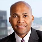 W. Quincy Brown Headshot