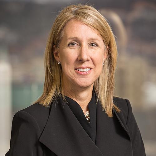Susan Fasig, CFA
