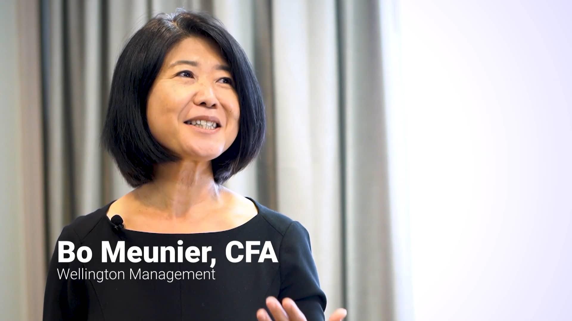 FEG 2019 Forum Q&A Series: China