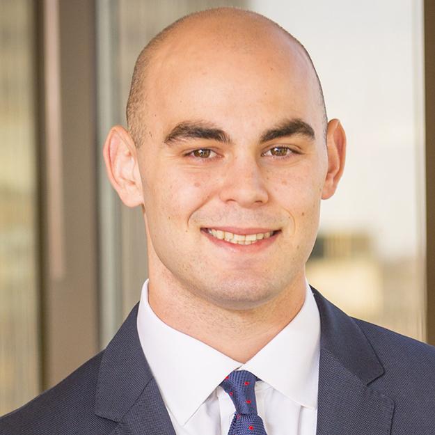 J. Tanner Borkum Headshot