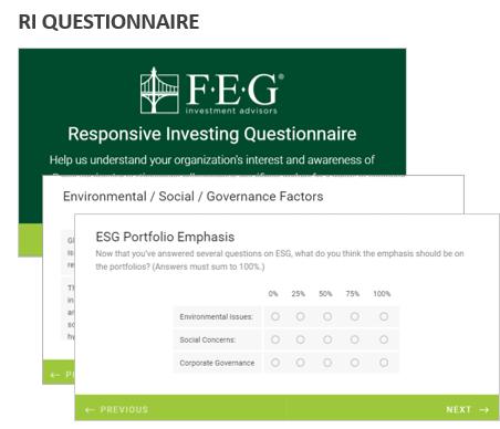 RI Questionnaire