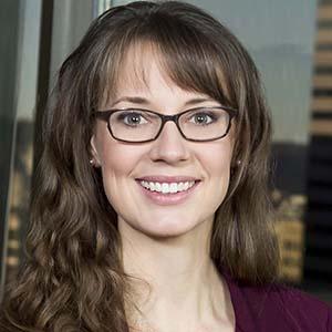 Sarah Wessling Headshot